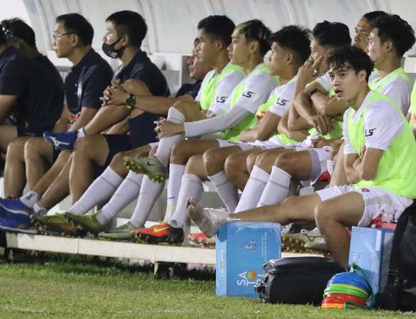 Vòng 4 V-League 2021: Văn Toàn có thể vắng mặt - Ảnh 3.
