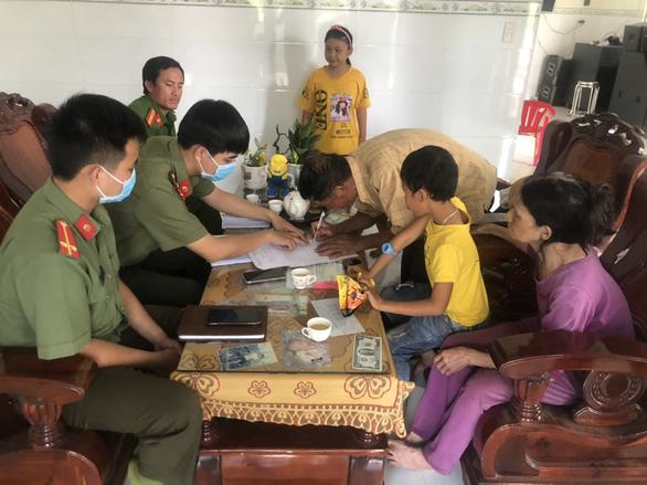 Tốn trăm triệu tiền ngân sách mời thần y Võ Hoàng Yên về Quảng Ngãi chữa bệnh - Ảnh 2.