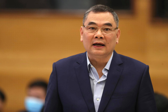 Vụ án Trịnh Xuân Thanh là đại án, khen thưởng là bình thường - Ảnh 1.