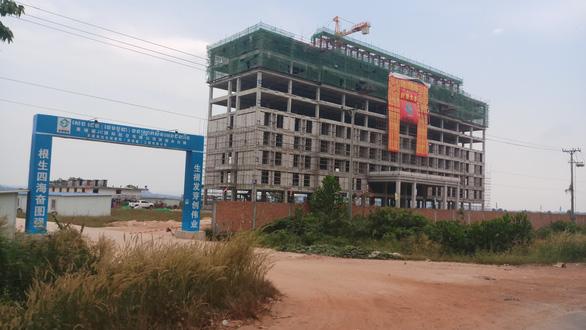 Campuchia gần như đóng cửa đặc khu Shihanoukville có nhiều người Trung Quốc - Ảnh 1.
