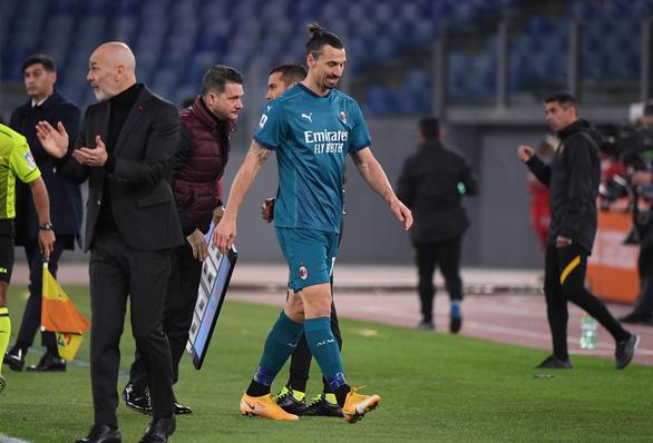 Điểm tin thể thao sáng 2-3: Real Madrid thoát thua phút 89, Ibra lỡ trận tái ngộ Man Utd - Ảnh 3.