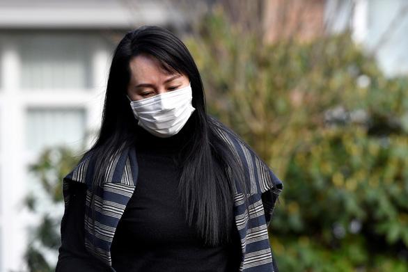 Hé lộ tình tiết mới về vụ bắt công chúa Huawei Mạnh Vãn Chu - Ảnh 1.