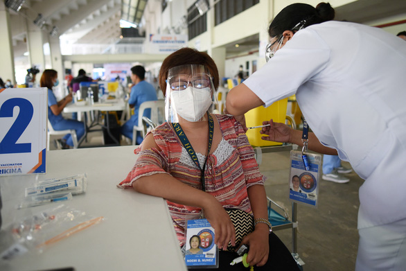 Mỹ tập hợp đồng minh ngăn Trung Quốc dùng vắc xin lôi kéo các nước? - Ảnh 1.