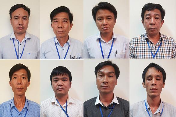 Vụ cao tốc Đà Nẵng - Quảng Ngãi: Đề nghị truy tố 36 bị can - Ảnh 1.