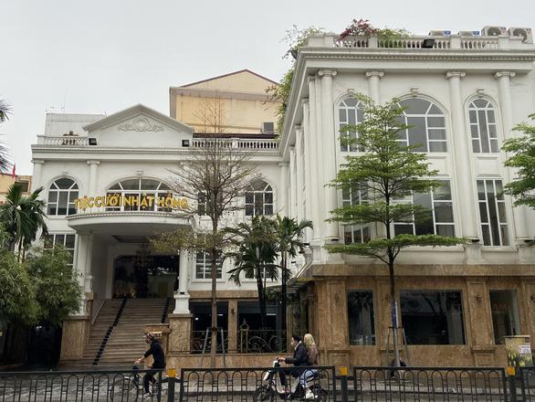Công ty nông sản Hà Nội cho thuê khu 'đất vàng' vượt thời hạn 31 năm - Ảnh 1.