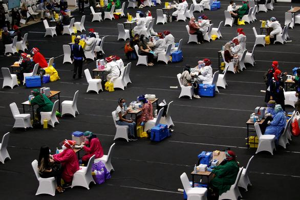 Vắc xin 'nhà làm' của Indonesia có giá gần 120.000 đồng - Ảnh 3.