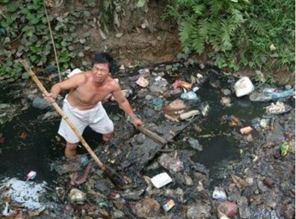 513 tỉ đồng cải tạo kênh Hy Vọng, chống ngập nước sân bay Tân Sơn Nhất - Ảnh 1.