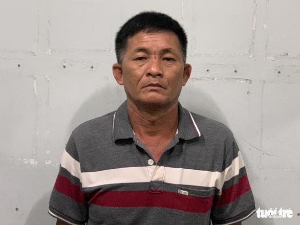 Bắt nghi phạm đưa người xuất cảnh trái phép sang Campuchia giá chỉ 1 triệu - Ảnh 1.