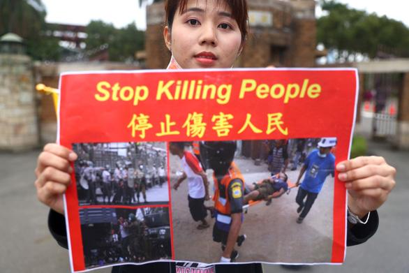 Thế giới không thể hiểu Myanmar? - Ảnh 3.
