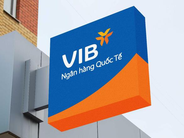 VIB dự kiến chia cổ phiếu thưởng 40% trong năm 2021 - Ảnh 1.