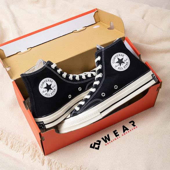 WearVN - nhà phân phối giày Converse, Vans chính hãng - Ảnh 2.