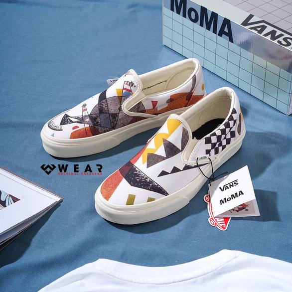 WearVN - nhà phân phối giày Converse, Vans chính hãng - Ảnh 3.
