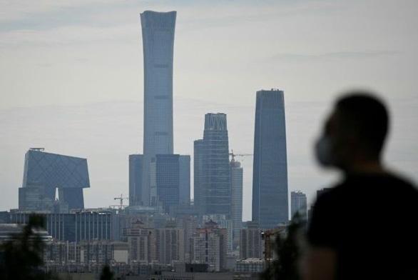 Giữa đại dịch, Trung Quốc có thêm 259 tỉ phú USD - Ảnh 1.