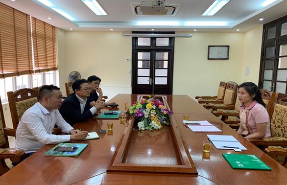 Ban Tổ chức Tỉnh ủy Vĩnh Phúc: Không áp lực khi bổ nhiệm con gái bí thư tỉnh làm phó giám đốc sở - Ảnh 1.