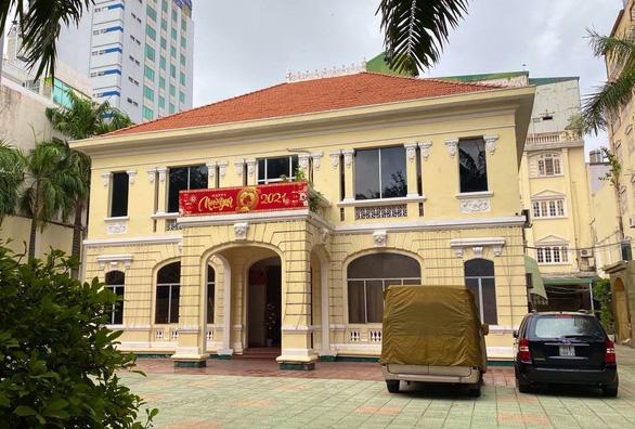Thêm 5 biệt thự cũ tại TP.HCM vào nhóm phải giữ nguyên trạng kiến trúc - Ảnh 2.