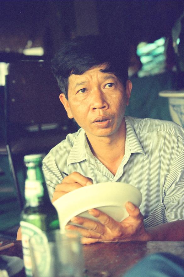 Vĩnh biệt nhà văn Nguyễn Huy Thiệp, một đời nghèo nhưng văn chương huy hoàng - Ảnh 1.