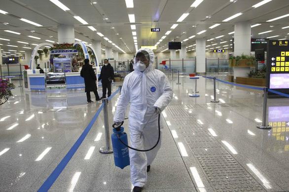 Liên Hiệp Quốc rút hết nhân viên quốc tế khỏi Triều Tiên - Ảnh 1.