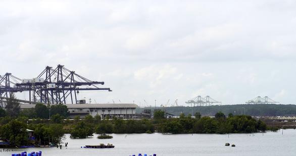 Thủ tướng: Phải làm cho Cái Mép - Thị Vải trở thành cảng biển hiện đại - Ảnh 2.