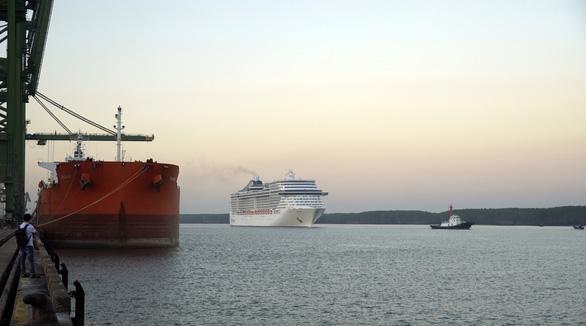 Thủ tướng: Phải làm cho Cái Mép - Thị Vải trở thành cảng biển hiện đại - Ảnh 3.