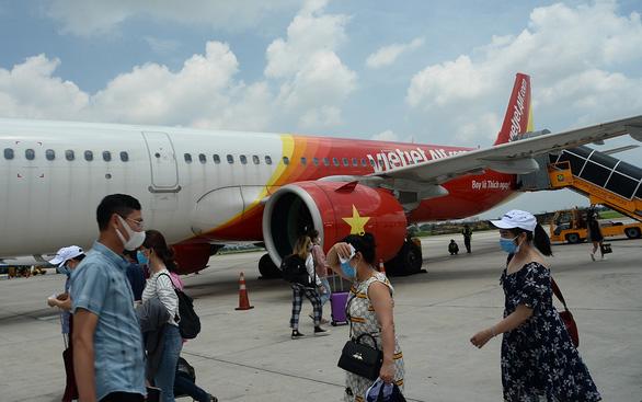 Tháng 4 Việt Nam có hộ chiếu vắc xin? - Ảnh 2.