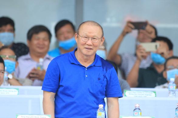 Ông Park đưa đội tuyển Việt Nam tập trung ở Bình Định? - Ảnh 2.