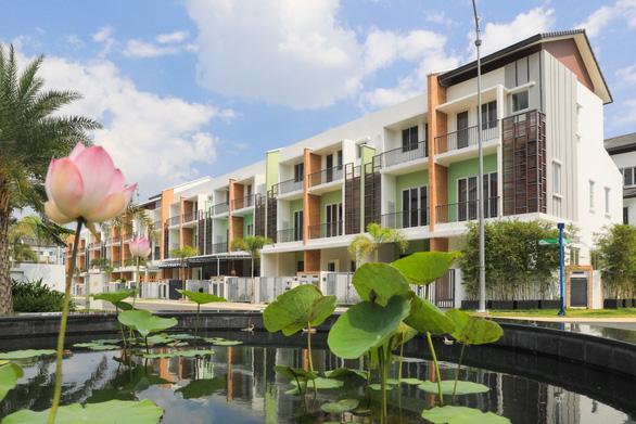 VSIP phát triển nhiều tiện ích cho cư dân Sun Casa và Sun Casa Central - Ảnh 2.