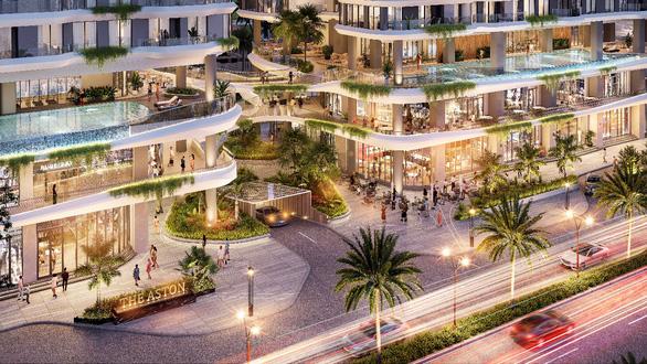 Tiềm năng đầu tư căn hộ biển trung tâm Nha Trang - Ảnh 1.