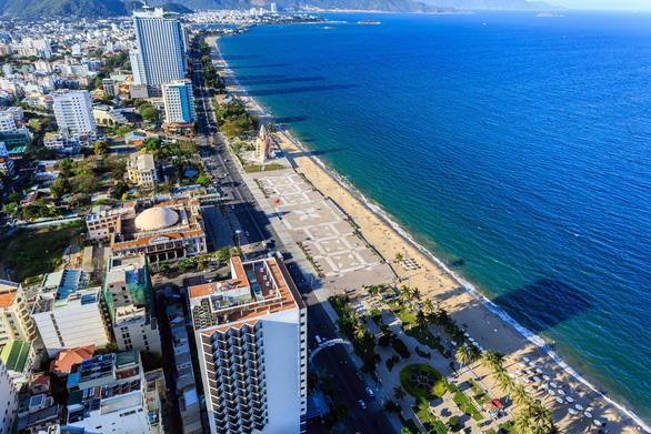 Tiềm năng đầu tư căn hộ biển trung tâm Nha Trang - Ảnh 2.