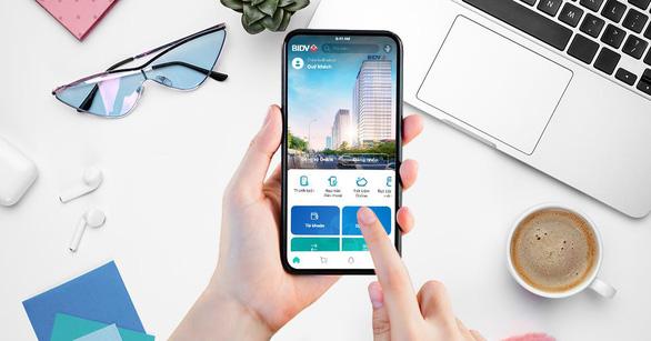 Ra mắt SmartBanking thế hệ mới cùng hệ sinh thái toàn diện nhất - Ảnh 2.