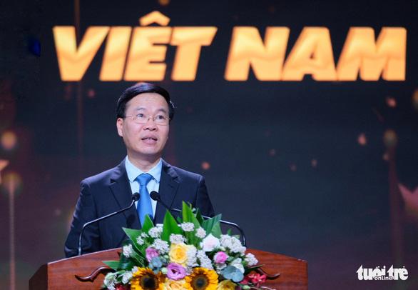 Gương mặt trẻ Việt Nam: Những viên gạch hồng dựng thành lũy chống dịch - Ảnh 2.