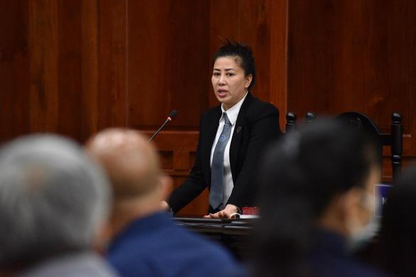 Hoãn phiên tòa vụ cao tốc TP.HCM - Trung Lương - Ảnh 2.