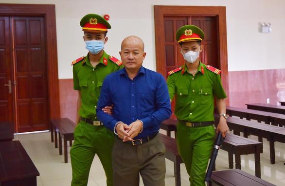Hoãn phiên tòa vụ cao tốc TP.HCM - Trung Lương - Ảnh 1.