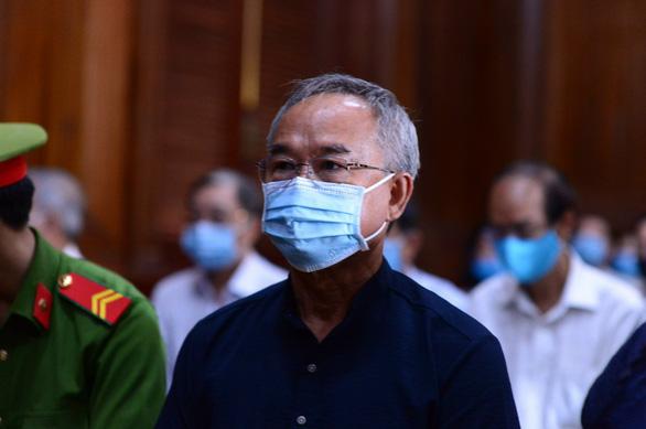 Đề nghị tuyên phạt bà Dương Thị Bạch Diệp mức án chung thân - Ảnh 2.