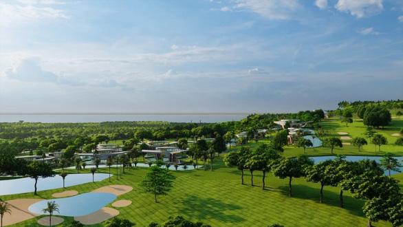 Xuất hiện siêu dự án nghỉ dưỡng, giải trí tại Phan Thiết - Ảnh 3.