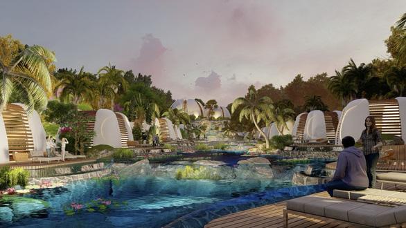 Xuất hiện siêu dự án nghỉ dưỡng, giải trí tại Phan Thiết - Ảnh 4.