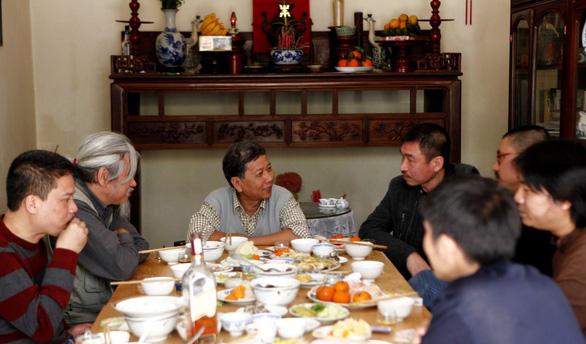 Người con 'tội tình' của Nguyễn Huy Thiệp: Không khóc ở xóm Cò - Ảnh 3.