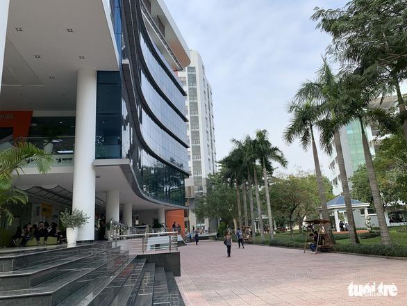 Cục Cảnh sát kinh tế đề nghị ĐH Tôn Đức Thắng cung cấp thông tin 7 gói thầu - Ảnh 1.