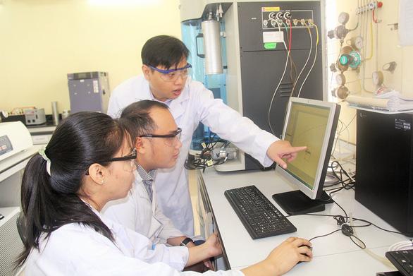 Nghiên cứu hạt nano tiêu diệt tế bào ung thư - Ảnh 1.