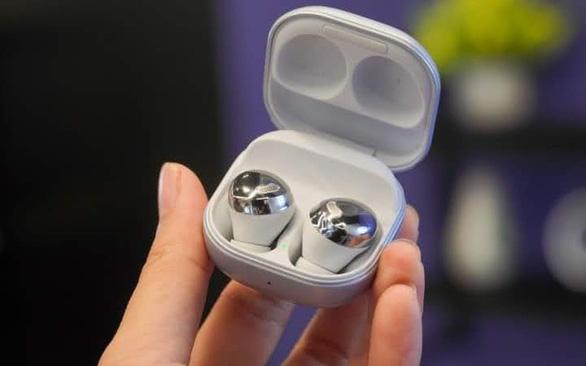 Tai nghe Galaxy Buds Pro hữu ích với người khiếm thính - Ảnh 1.