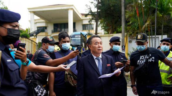 Mỹ bắt giam công dân Triều Tiên bị dẫn độ từ Malaysia - Ảnh 1.