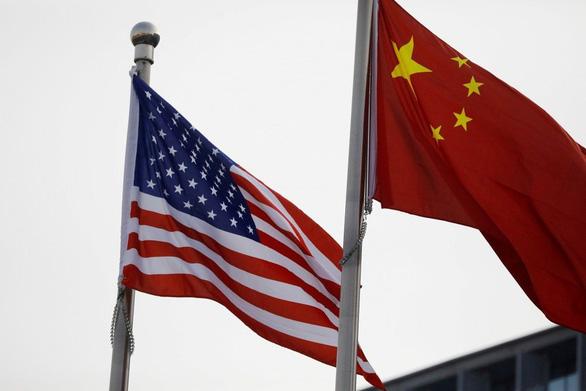 Quân đội Trung Quốc có mặt ở đối thoại Alaska làm gì? - Ảnh 1.