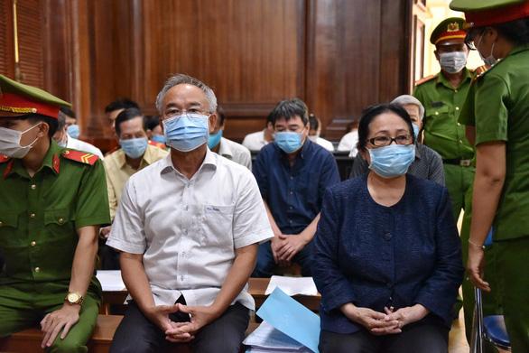 Bà Dương Thị Bạch Diệp: Tôi là nạn nhân mà bị án chung thân - Ảnh 2.