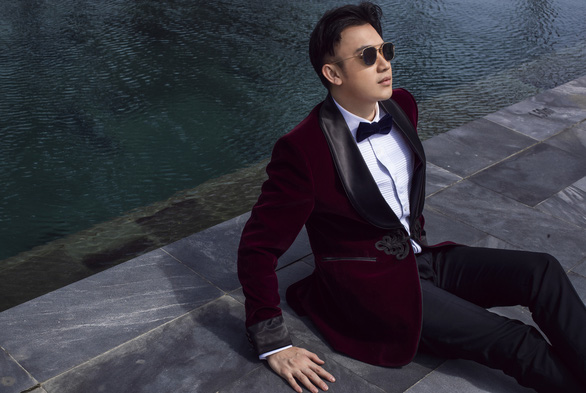 Dương Triệu Vũ làm live show kích cầu du lịch Hội An - Ảnh 2.