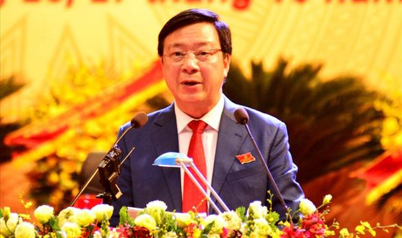 Ông Phạm Xuân Thăng được bầu làm chủ tịch HĐND tỉnh Hải Dương - Ảnh 1.