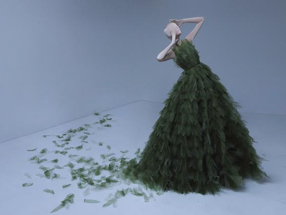 Nguyễn Minh Công công bố dự án sách ảnh về thời trang - Ảnh 9.
