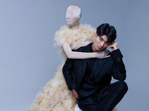 Nguyễn Minh Công công bố dự án sách ảnh về thời trang - Ảnh 10.