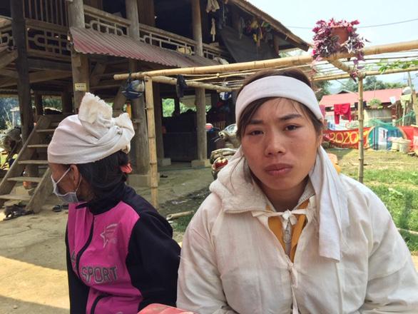 Vụ tai nạn làm 7 người chết ở Thanh Hóa: Đại tang trùm bản nghèo - Ảnh 4.