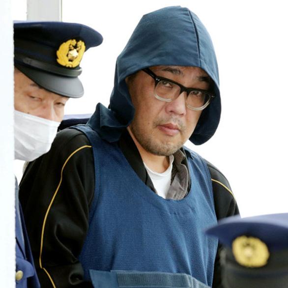 Tòa Nhật không tuyên tử hình, y án chung thân kẻ giết hại bé gái Việt Nam - Ảnh 1.