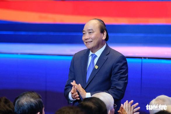Tổng bí thư, Chủ tịch nước Nguyễn Phú Trọng dự lễ kỷ niệm 90 năm ngày thành lập Đoàn