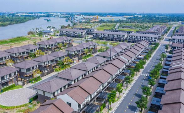 5 yếu tố giúp bất động sản Long An phát triển - Ảnh 2.